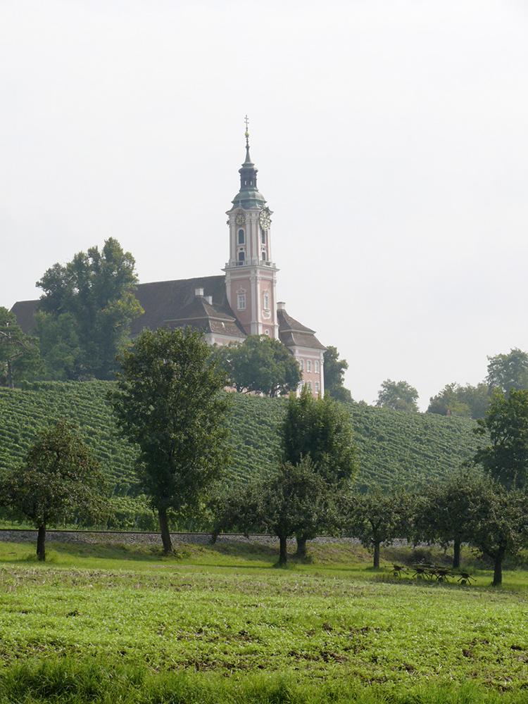 Basilica Birnau