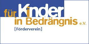 Kinder in Bedrängnis e.V.